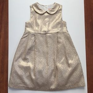 🔥Gymboree party dress girl size 5T